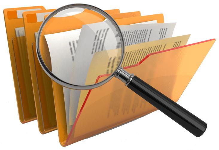 Пакет документов для договора дарения