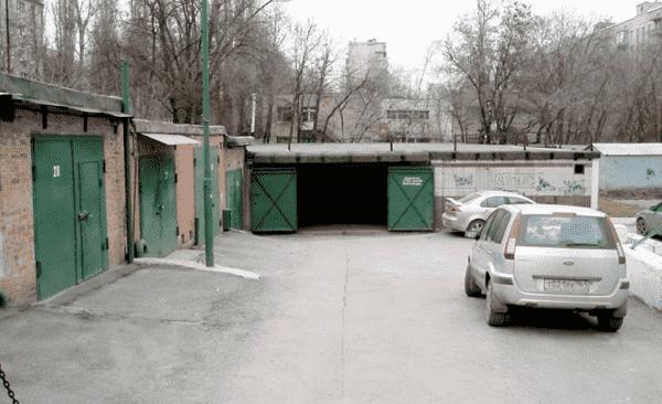 Правильно оформляем приватизацию земли под гаражом
