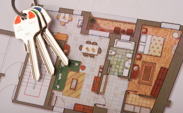 Соглашение двух сторон сделки купли-продажи доли в квартире