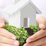 Статья про дарение земельного участка с домом
