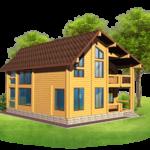 Бесплатный лес от государства на строительство дома: как получить